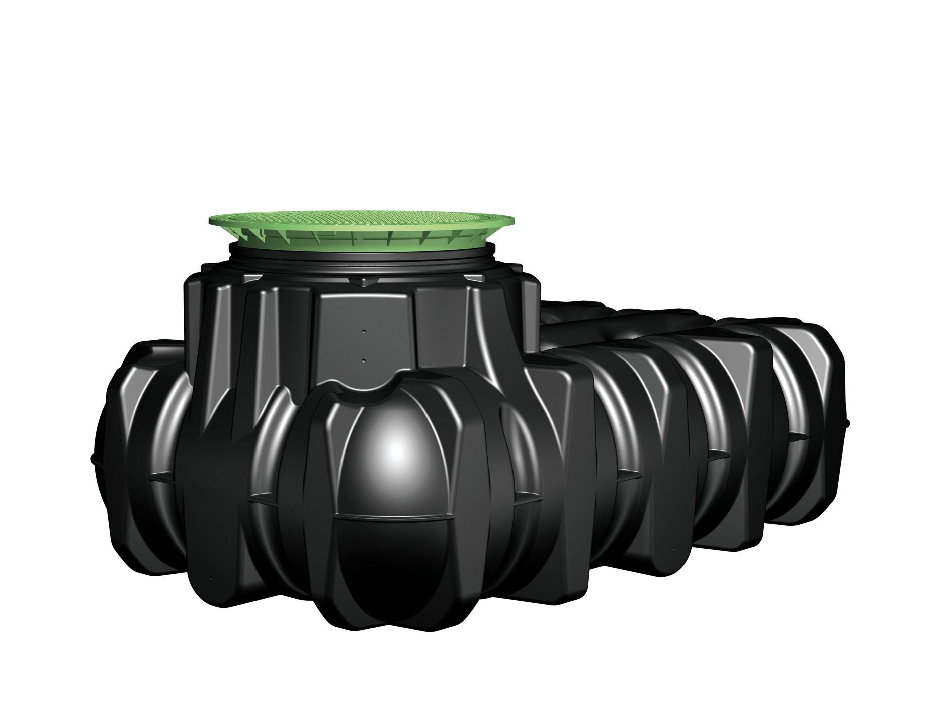 cuve platine 1500 litres pour passage pi 195 169 ton